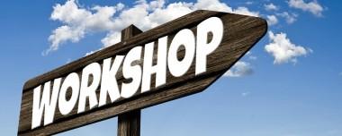 Ausbildung - Workshops und Referate